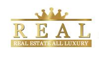 REAL Case di lusso e prestigio